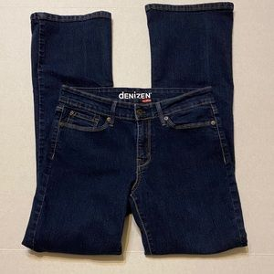 Denizen from Levi's women's jeans size 8 boot cut